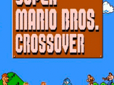 super mario crosover